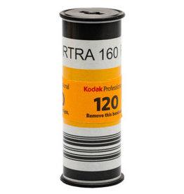 kodak Kodak Portra 160 120 color negative film
