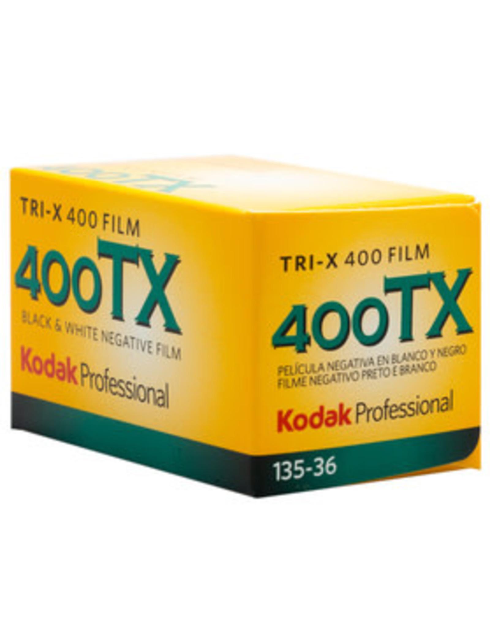 kodak Kodak Tri-X Pan 400tx 135-36mm B&W film