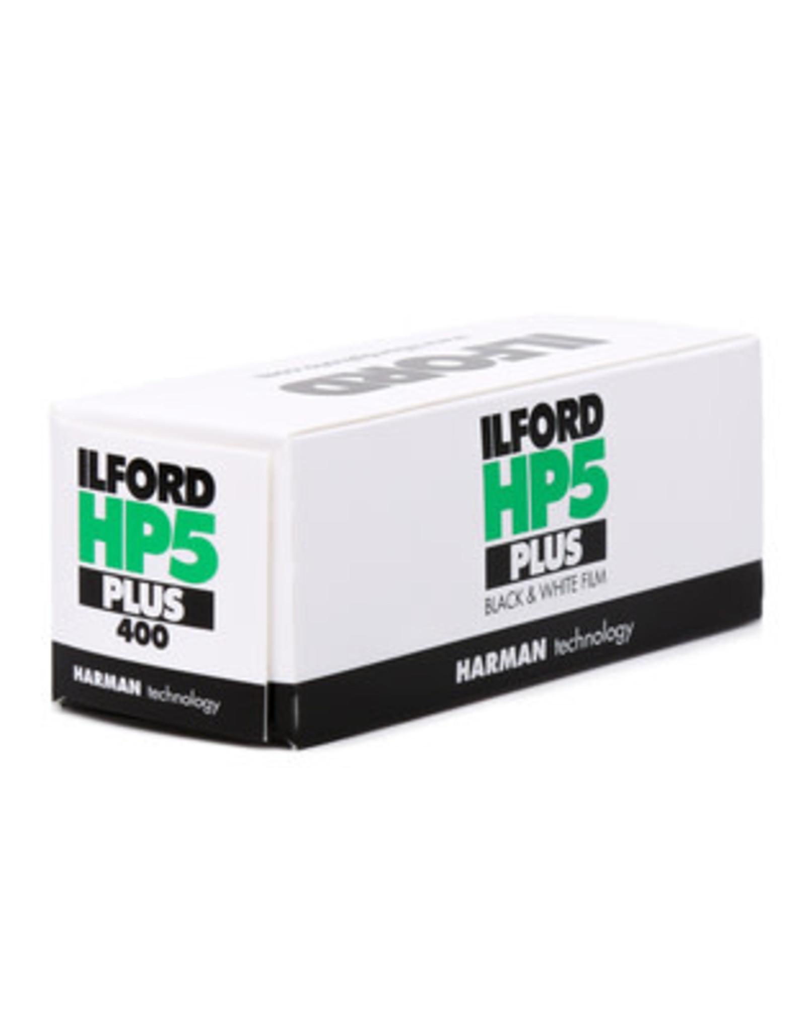 Ilford Ilford HP5 120 film
