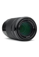 Sony Sony E 55-210mm f/4.5-6.3 OSS Lens (Black)