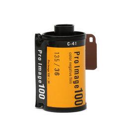 kodak Kodak Pro Image 100 35mm 36 exp