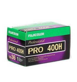 Fuji Fujifilm Pro 400H 135-36 Fujicolor color negative film