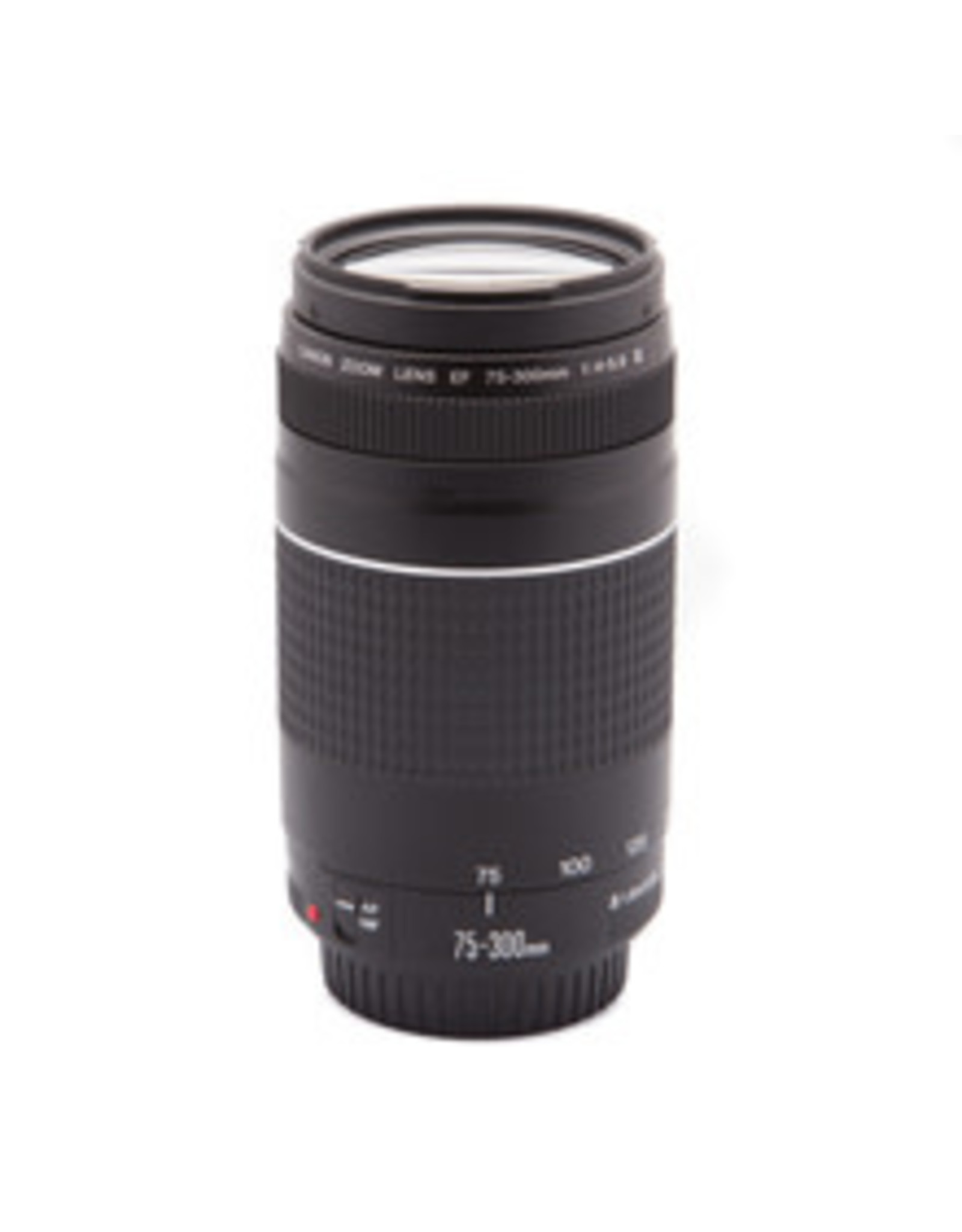 Canon CANON 75-300MM F4-5.6 III LENS