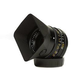 Leica Leica 28mm Elmarit f2.8 R Lens w/Hood
