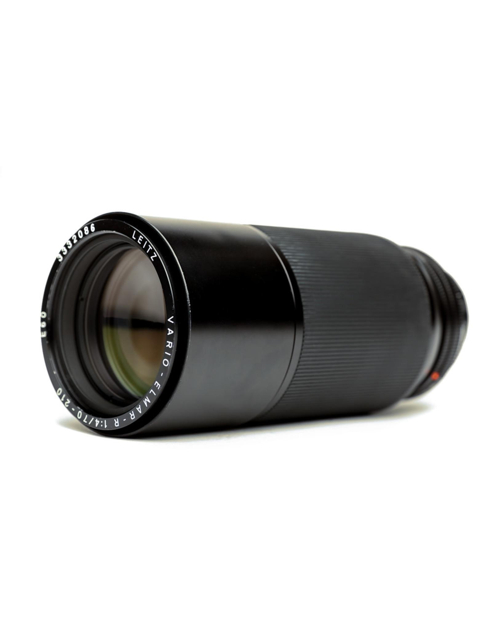 Leica Leica Vario-Elmar 70-210mm f/4 Lens w/case