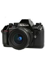 Nikon Nikon N2000 35mm Camera w/35-80mm Lens