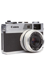 Canon Canon Canonet 28 35mm Rangefinder Camera