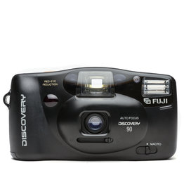 Fuji FUJIFILM DISCOVERY 90 Compact 35mm Camera