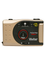 Vivitar VIVITAR PN2011 COMPACT 35MM CAMERA