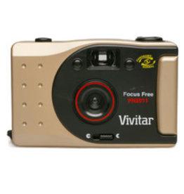 VIVITAR PN2011 COMPACT 35MM CAMERA