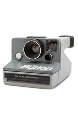 Polaroid Polaroid The Button Instant Camera