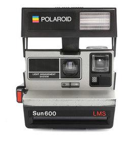 Polaroid Polaroid Sun 600 LMS Instant Camera