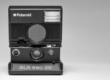 Instant Cameras