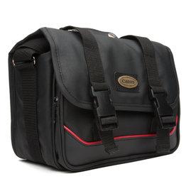 Canon Vintage Black Canon Camera Bag