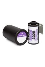 Ilford Ilford Delta 3200 135-36 B&W negative film
