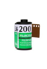 Fuji Fuji Superia 200 135-36 Film