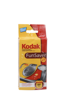 kodak Kodak Funsaver 27 exp. One Time Use Camera w/flash