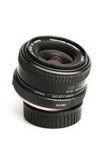 Promaster Promaster 28mm f/2.8 Lens for MD Mount