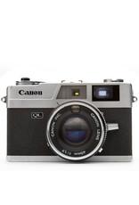 Canon Canon Canonet QL17 Rangefinder Camera