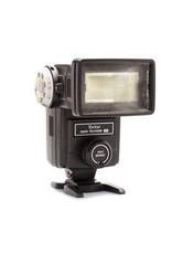 Vivitar Vivitar Zoom Thyristor 285 On Camera Flash