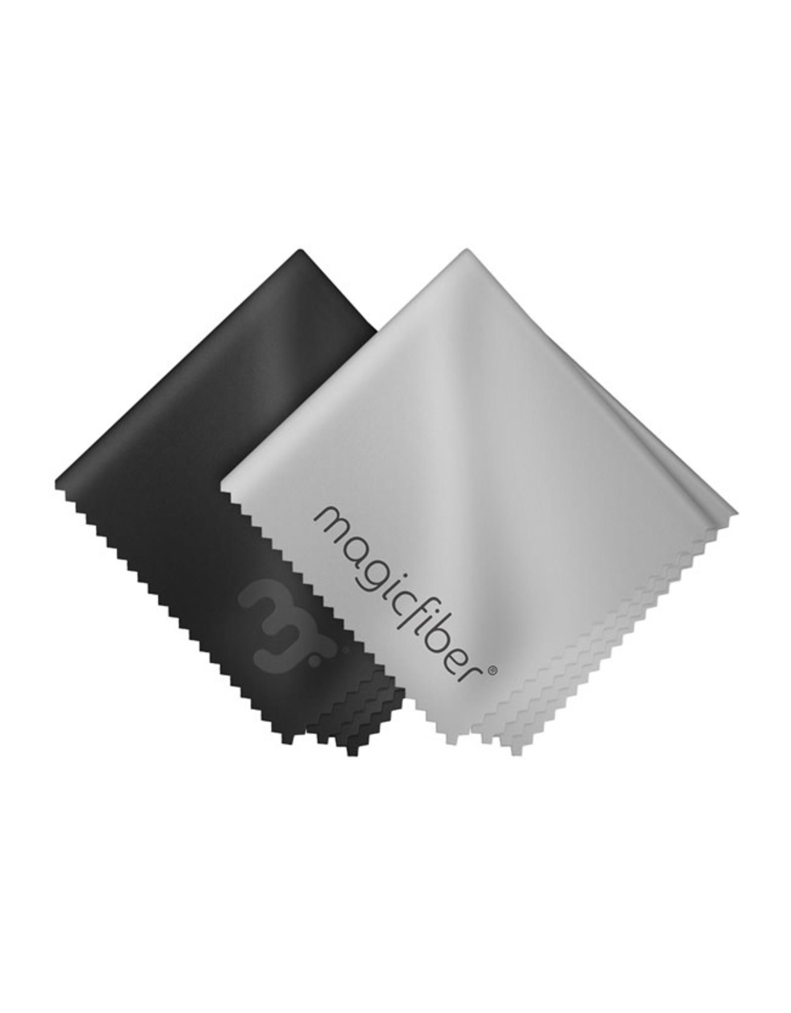 "MagicFiber MagicFiber Microfiber 6x7"" Cleaning Cloth"