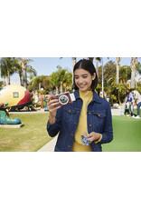 Canon Canon IVY CLIQ+ Instant Camera Printer (Ruby Red)