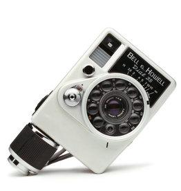 Canon Dial 35 Half Frame 35mm camera