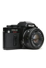 Ricoh RICOH KR10 35mm SLR w/50MM f1.8