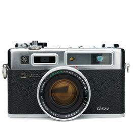 Yashica Yashica Electro 35 GSN Rangefinder Camera