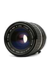 Sigma Sigma 35-70mm f2.8-4 Lens for Canon FD
