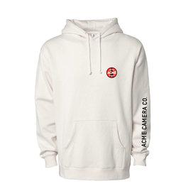 acme camera Acme Aperture Hoodie in Vintage White