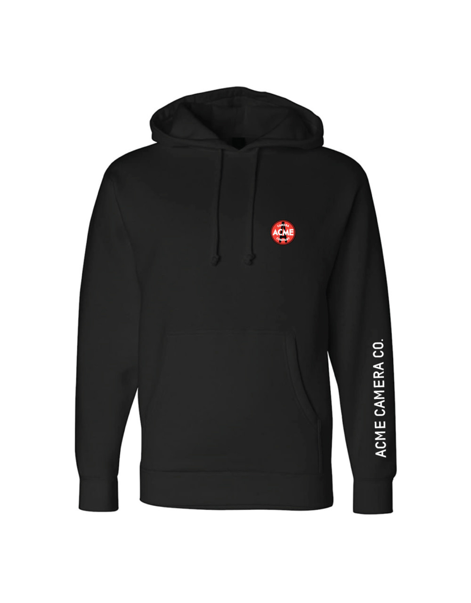acme camera Acme Aperture Hoodie in Black