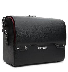 Minolta Vintage Minolta Camera Bag