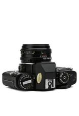 Ricoh RICOH XR-10 35mm SLR Camera w/50mm Lens