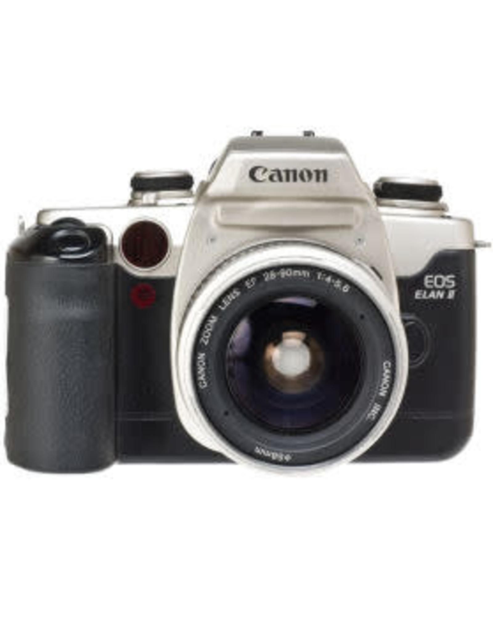 Canon Canon Elan II 35mm SLR w/35-80mm lens Semester Rental