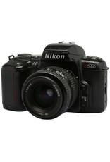 Nikon N6006 35mm SLR w/28-200mm lens Semester Rental