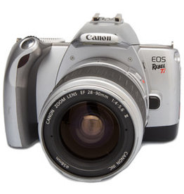 Canon Canon Rebel Ti 35mm SLR w/35-80 f4-5.6 Kit Semester Rental 2
