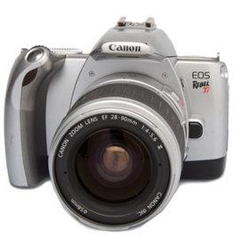 Canon Canon Rebel Ti SLR w/35-80 f4-5.6 Kit Semester Rental 2