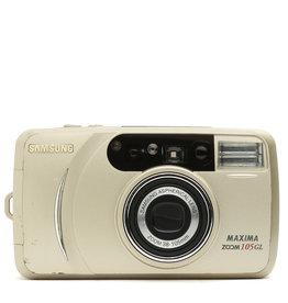 SAMSUNG MAXIMA 105GL 35mm CAMERA