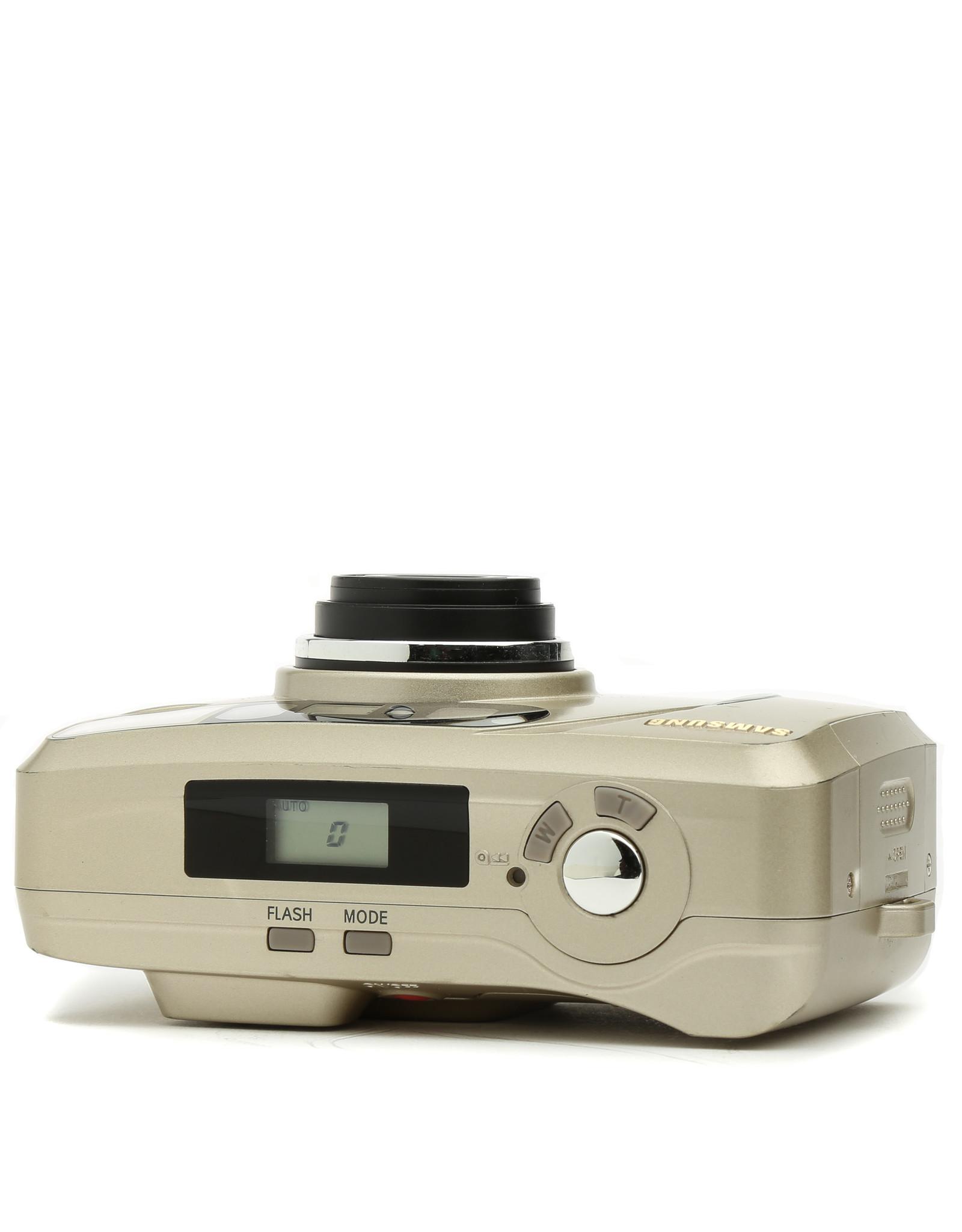 Samsung SAMSUNG MAXIMA 105GL 35mm CAMERA