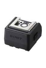 Sony Sony ADP-AMA Flash Shoe Adapter auto lock accessory shoe