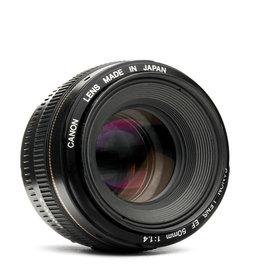 Canon Canon EF 50mm f 1.4 USM Lens