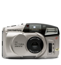 Olympus OLYMPUS ACCURA ZOOM XB70 COMPACT CAMERA