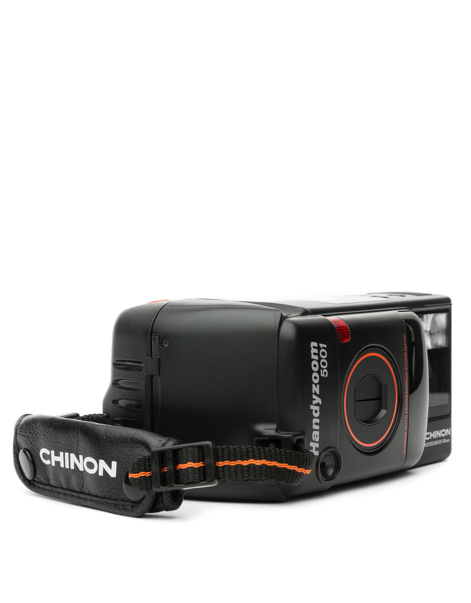 Chinon Chinon Handy Zoom 501 Compact CAMERA