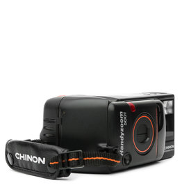 Chinon Chinon Handy Zoom 501 Compact 35mm Film Camera
