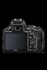Nikon Nikon D3500 w/ AF-P DX NIKKOR 18-55mm f/3.5-5.6G VR (Black)