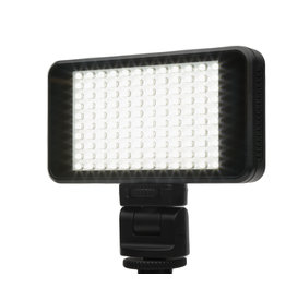 acme camera On Camera Led Light w/Built in Battery LED120SS
