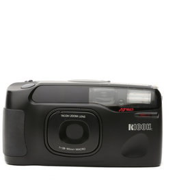 Ricoh RICOH SHOTMASTER TRU ZOOM 35mm Point and Shoot Camera