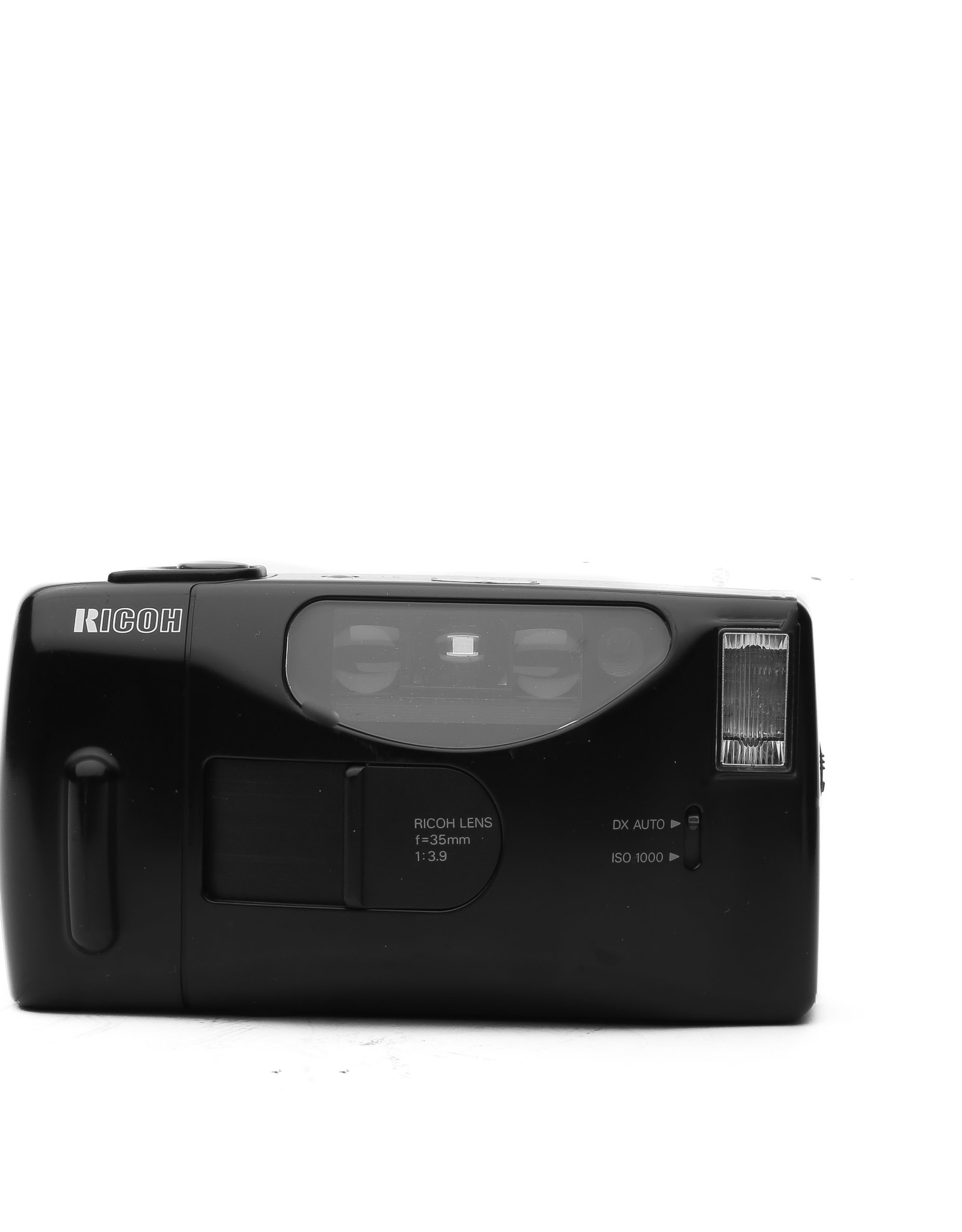 Ricoh Ricoh s30AF SuperCompact 35mm Camera