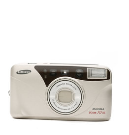 SAMSUNG MAXIMA 70GL Compact 35mm CAMERA